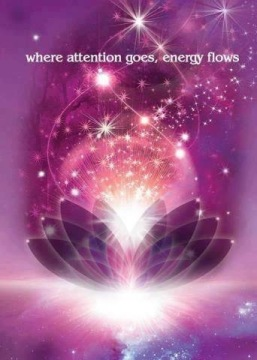 Energy of Empowered Awareness